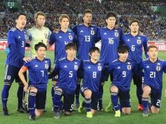 日本代表、コパ直前の親善試合の相手はエルサルバドル (ランキング71位)!