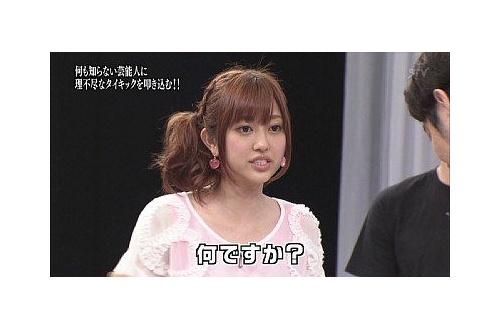 【悲報】菊地亜美さん、タイキックされたのに誰も怒ってくれないのサムネイル画像
