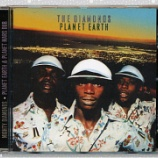 『Mighty Diamonds「Planet Earth & Planet Mars Dub」』の画像