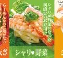 シャリなし寿司など外食チェーンで低糖質メニューが続々