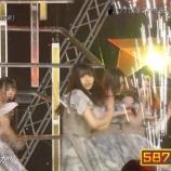 『【乃木坂46】もしかして『スペシャル演出』ってこのことだったのか・・・【ベストアーティスト】』の画像