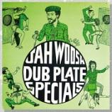 『Jah Woosh「Dub Plate Specials」』の画像