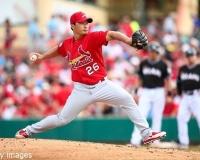 MLB1年目で圧巻の活躍、元阪神・呉昇桓はチャップマン&ジャンセン以上!? 6勝3敗19S 1.92