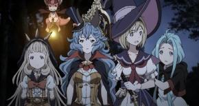 【グランブルーファンタジー OVA】Extra2 感想 正しいハロウィンの楽しみ方