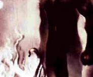北欧神話の炎の巨人スルトとエレンの類似性を探ろう!
