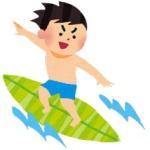 【海の日】若者の海離れが止まらない!?