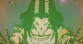 【ドラゴンボール超】第127話 感想 誰か彼にクルーザーを