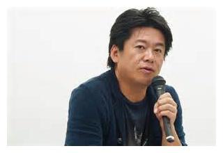 【政治】ホリエモンが大阪府市特別顧問に 万博IT活用で助言、発信力にも期待