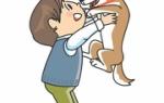 【画像あり】人間、犬の気持ちを完璧に理解してしまうwwwwwwww