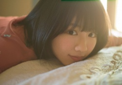 けやき坂46渡邉美穂ちゃんの処女感溢れるグラビアが可愛すぎると話題に!