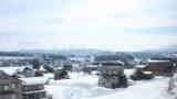 千葉から新潟のスキー場に来たんだが
