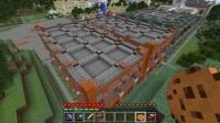 北大陸に複合ビルを建てる (5)