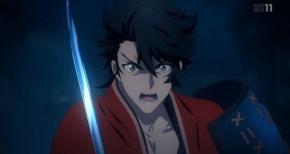 【活撃 刀剣乱舞】第3話 感想 歴史を守ることが刀剣男士の使命