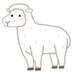 【画像】水族館と契約している羊がいる模様wwww