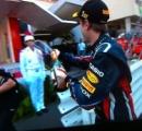 F1の表彰台で女性にシャンパンをかけるのは女性に対する差別