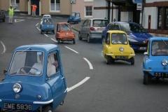 小さい軽自動車がほしい・・・・小さいほどいい、何でどこも作らないの?