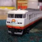 ただいま蒲焼中 鉄道模型小屋