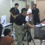 『商品を売るためのデジカメ撮影講習会』の画像
