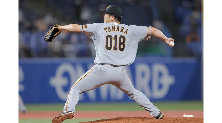 【画像】巨人1軍デビューの田中豊樹!背番号は「018」!?