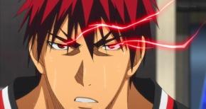 【黒子のバスケ 2期】第24話(49話) 感想…氷室さん凡人むっくん天才火神天才くろこ…。