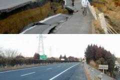 「高速6日で修復」に英国も驚嘆、日本の技術力に称賛の声相次ぐ。