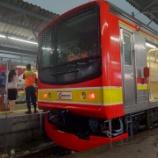『中央線ポイント改修に伴う一部列車運休について【2月13日夜~】』の画像