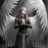 【画像】綺麗な天使の画像いっぱい。たまにはこんなのどうでしょ(´・ω・`)