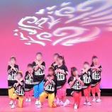 『きらきら八千代ジュニアダンス』の画像