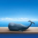【画像】破裂寸前のクジラの死体、めちゃくちゃ怖い【閲覧注意】
