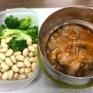 きちんと月曜断食と、スープジャー革命