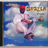 『Sizzla「Praise Ye Jah」』の画像