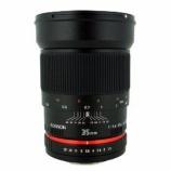 『SAMYANG(サムヤン)35mmF1.4は、開放から高性能なレンズ』の画像