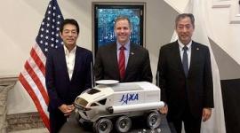 【宇宙】日米英が月面基地や月コロニーを建設予定、韓国が参加申し込むもお断りされるwwwww