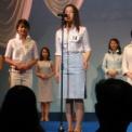 2002湘南江の島 海の女王&海の王子コンテスト その44(14番・私服)