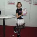 東京ゲームショウ2012 その62(小森未彩)