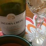 『Jacob's Creek Classic Chardonnay (ジェイコブス・クリーク)』の画像