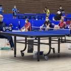 『第54回四日市市民卓球大会【ベテラン男子】』の画像