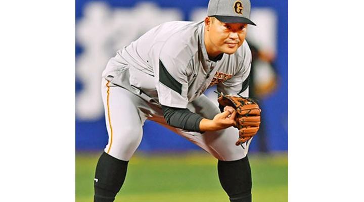 巨人・村田、最近二塁でノック練習を受けている模様