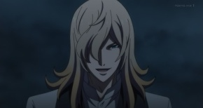 【NOBLESSE】第8話 感想 自惚れた貴族に鉄槌を