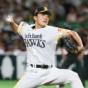 【悲報】SB松田遼馬さん「阪神時代は優勝旅行に行ったことがなかった」