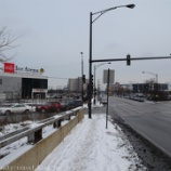 『シカゴ旅行記7 【シカゴ観光】氷点下の中、電車に乗ってダウンタウンへ』の画像