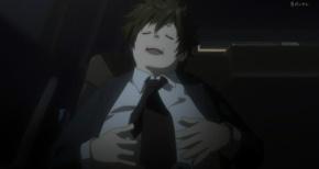 【PSYCHO-PASS3】第3話 感想 不機嫌な炯【後半】