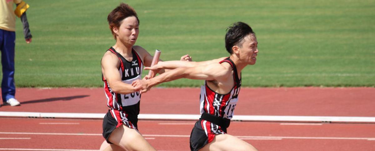 香川大学医学部陸上競技部(New) イメージ画像