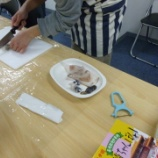 『【早稲田】2月の調理実習』の画像