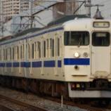 『九州で現役の415系』の画像