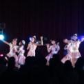 日本大学生物資源学部藤桜祭2016 後夜祭サブコンサートの3(PASSPO★)