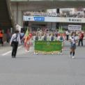 2017年 第44回藤沢市民まつり その6(鎌倉女子大学中等部・高等部マーチングバンド部)