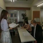 Hiro's Work Presented by 英数学院