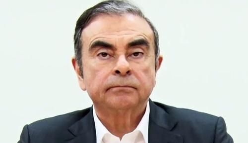 カルロス・ゴーン被告がレバノンに逃亡(海外の反応)