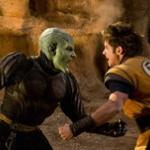 「大金に目がくらんでしまい・・」映画ドラゴンボール・エボリューションの脚本家がファンに謝罪